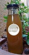 Water kefir drink
